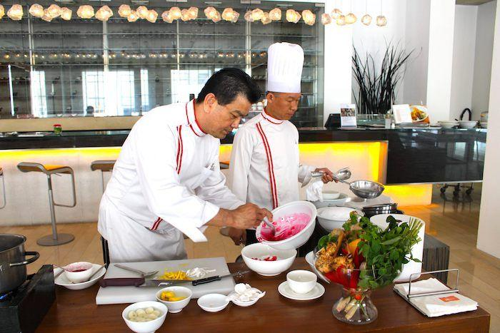 Dusit Thai Cooking Class, cookery courses, cooking class in Chiang Mai