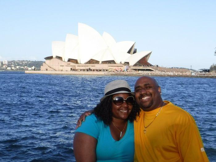 Black Travel Love: Couples Who Travel Together!