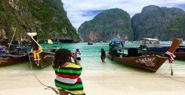 10 Reasons Why I Love Thailand! A country overview.