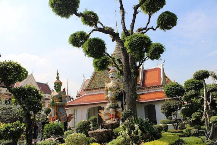 Wat Arun-Temple of the Dawn