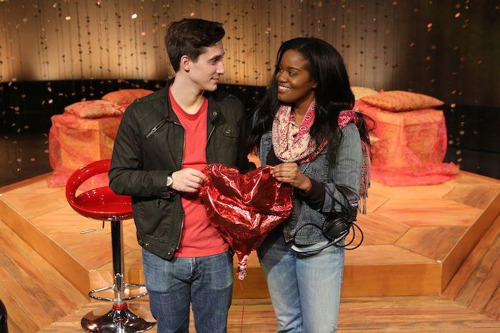 "Atlanta Date Night: ""Nobody Loves You"" at the Horizon Theatre!"