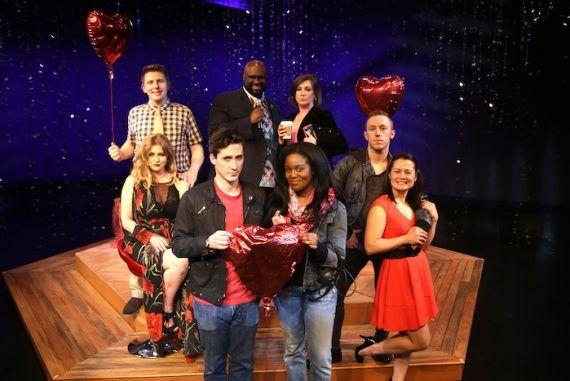 """Atlanta Date Night at The Horizon Theater for """"Nobody Loves You"""""""
