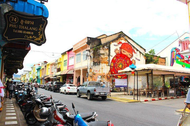 Postcards from Phuket. Phuket Thailand in Pictures!
