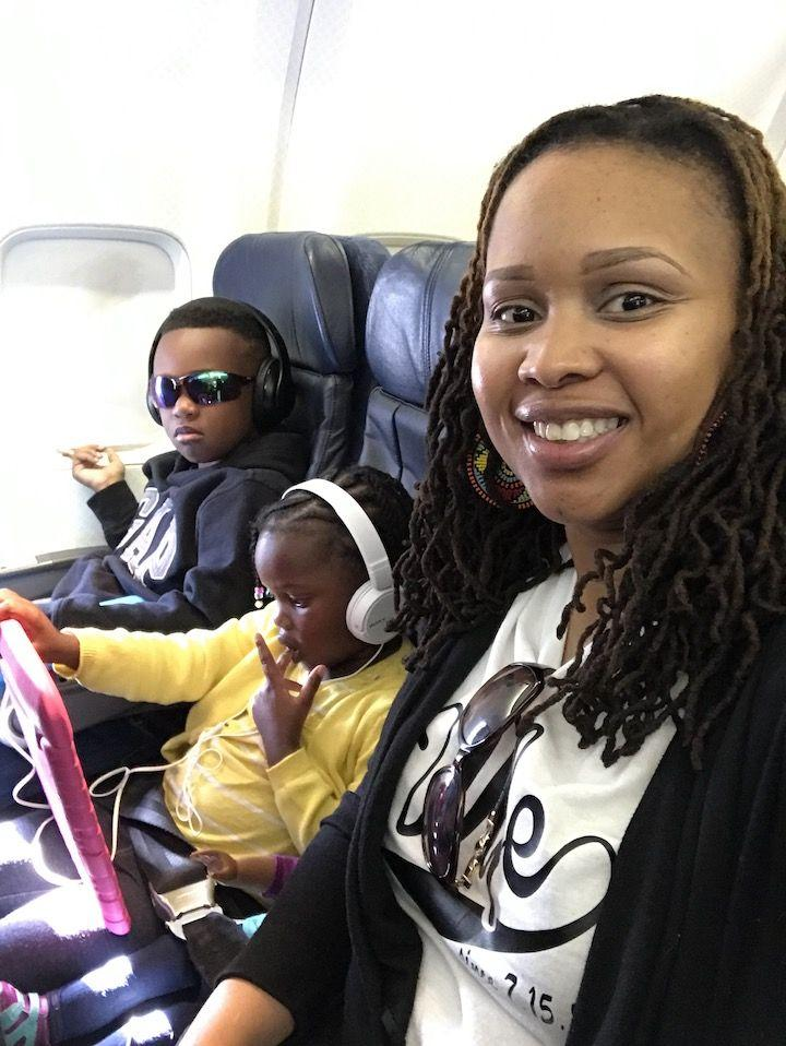 6 Tips for Traveling Abroad with Kids! If you are planning International Travel with Children this Pediatrician and world traveler gives you the best travel tips including how to survive a long-haul flight!