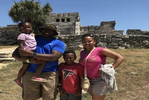 5 Tips for Traveling Abroad with Kids!