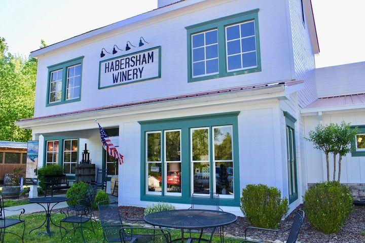 wineries in georgia, georgian wine, unicoi wine trail, habersham winery