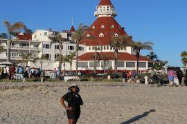 7 Reasons Why You Should Make Hotel Del Coronado Your Next Vacation Destination! It is a luxurious and historic beachfront resort in San Diego located on Coronado Island! It is the perfect destination for solo travelers, couples and for family travel.