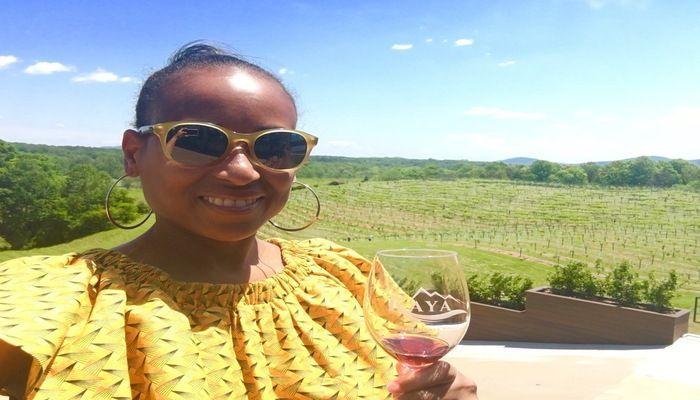 Wine Tasting in & around Helen Georgia! The Unicoi Wine Trail in White County Georgia!