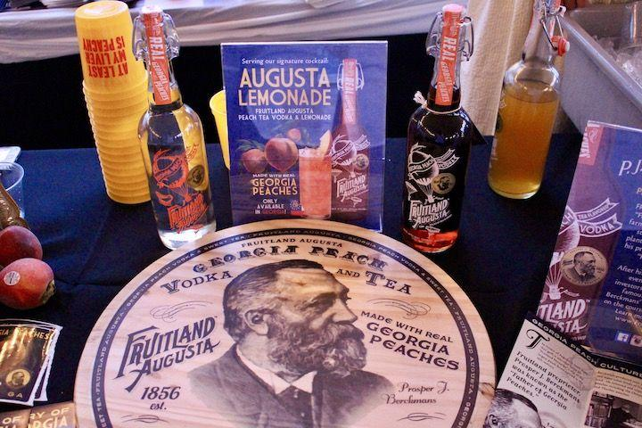 The 2017 Atlanta Food & Wine Festival: Know The South!