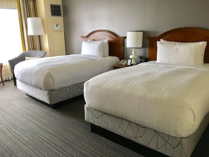 Staycation at Sonesta Gwinnett Place Atlanta Hotel!