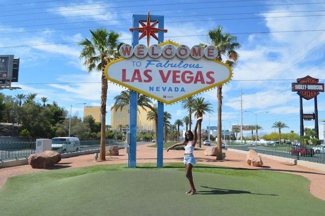 Favorite Summer Destinations Las Vegas One Girl One World 2