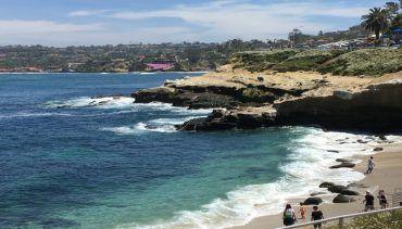 Picture Perfect Reasons to Visit La Jolla San Diego! Another great post on visiting California!