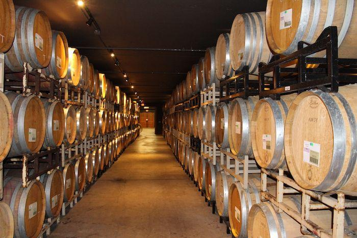 Willamette Valley Vineyards: Wine Tasting in Oregon Wine Country! A day trip from Portland Oregon!