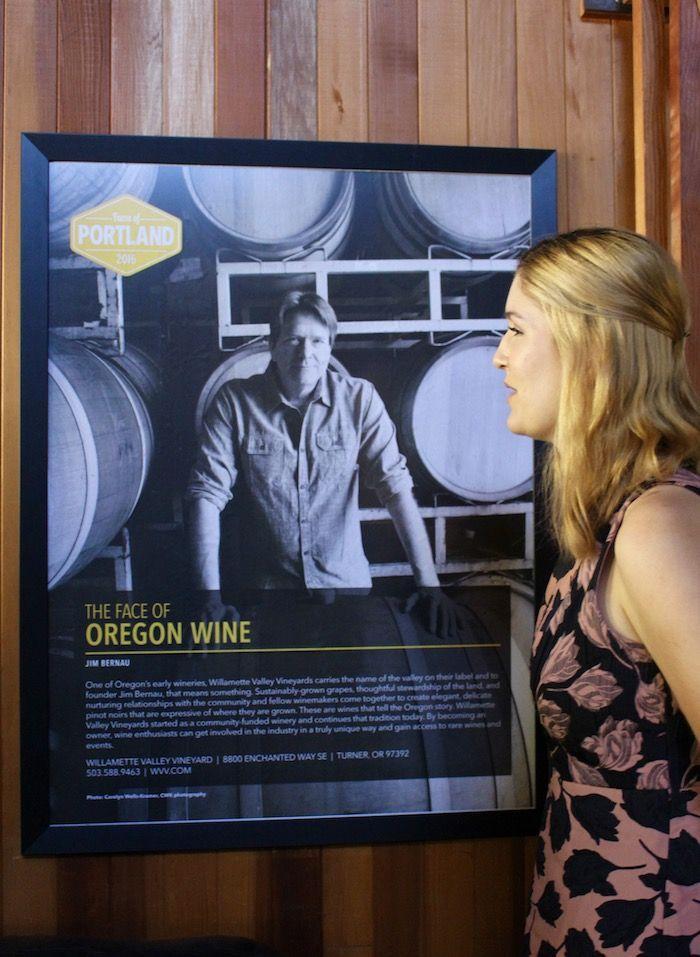 Willamette Valley Vineyards, oregon wine, willamette valley wineries