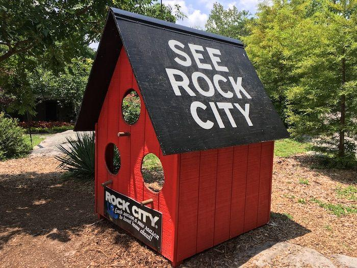 Road trip! 24 Hours in Chattanooga Tennessee! Where to say, what to do and where to eat!