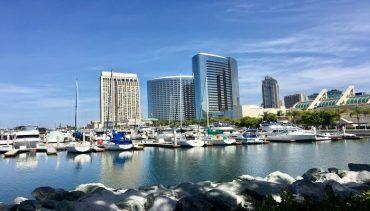 48 Hours in San Diego California! A list of 10 things to do, see and eat in this beautiful Southern California Town!