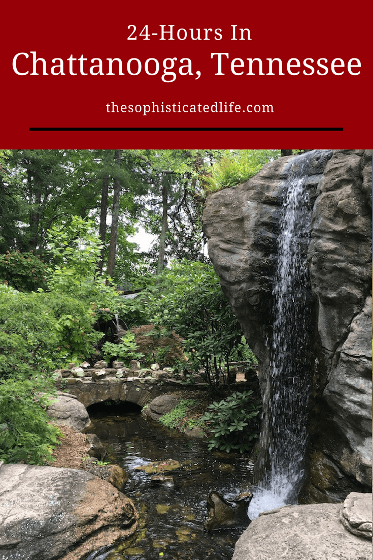Atlanta Road Trip! 24 Hours in Chattanooga Tennessee!! Read where to stay, where to eat, things to do & see when visiting Chattanooga!