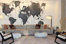 Read my comprehensive review of the Renaissance Atlanta Airport Gateway Hotel!! This is a chic and sophisticated hotel located only 3 minutes from the Atlanta airport via the Sky Train!