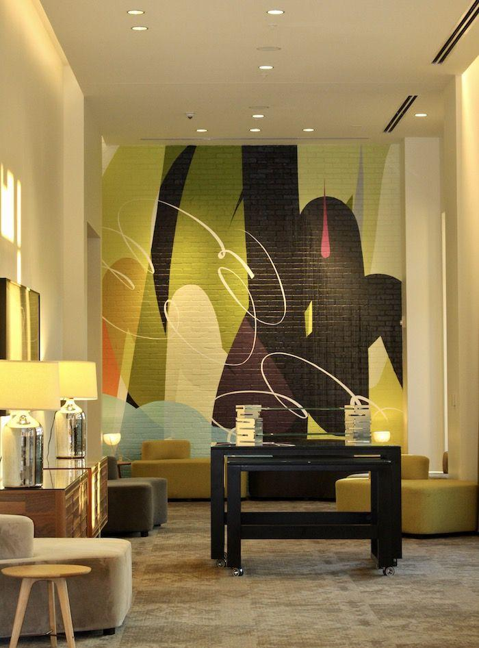 Atlanta staycation at the Renaissance Atlanta Airport Gateway Hotel! My comprehensive review of this stylish Atlanta airport hotel perfect for travelers.