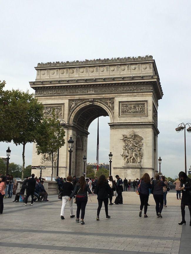 The Black Paris Tour Review!