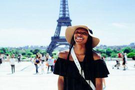 The Back Paris Tour with Ricki Stevenson review