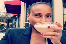 St.Regis Atlanta Happy Hour: Peruvian Tapas & Cocktails on the St.Regis Bar Terrace