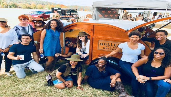 Afternoon in the Country Atlanta's Finest Food & Wine Festival! A recap of the 2017 event!