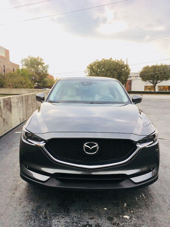 Atlanta Road Trip in the Mazda CX-5 Crossover SUV! Read my full review here!