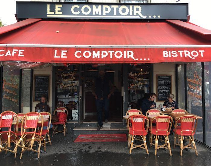 What I ate in Paris France in pictures! Parisian foods, foods in Paris, restaurants in Paris