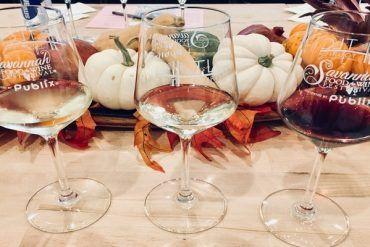 Highlights of The 2017 Savannah Food & Wine Festival! Travel to Savannah Georgia to experience this delicious event. Perfect for foodies!