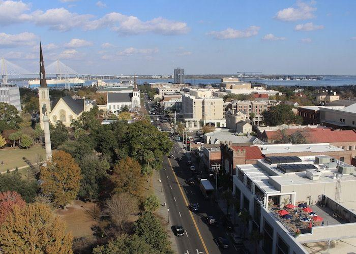 5 great reasons to stay at the francis marion hotel in charleston south carolina downtown charleston charleston hotel review