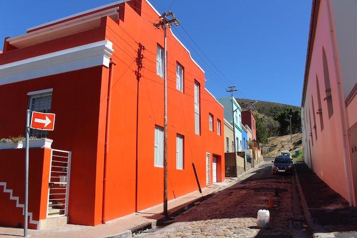 5 compelling reasons to visit Bo-Kaap in Cape Town South Africa . Cape Malay