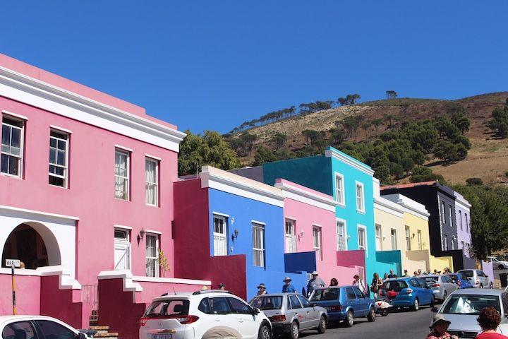 bo kaap houses, bo kaap, colorful houses, instagram, 5 compelling reasons to visit Bo-Kaap in Cape Town South Africa . Cape Malay