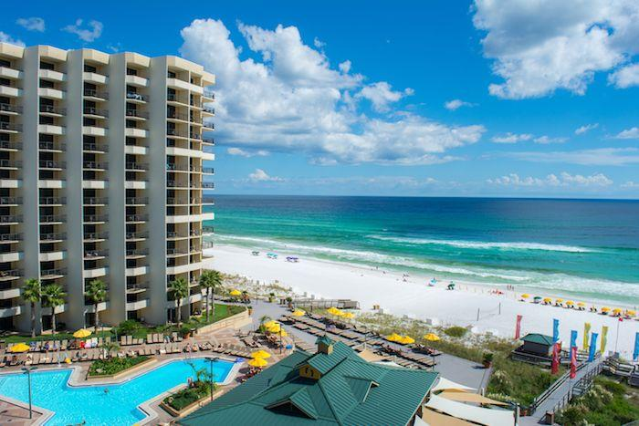 Beach Resort & Spa Florida, florida gulf coast vacation, Hilton Sandestin Beach Resort