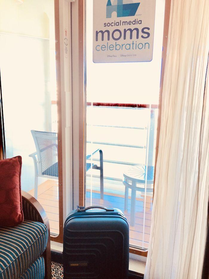 disney cruise for adults, disney cruise line, disney dream, Social media moms celebration