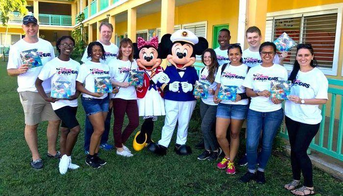 5 Amazing Ways That Disney Gives Back  - The Sophisticated Life