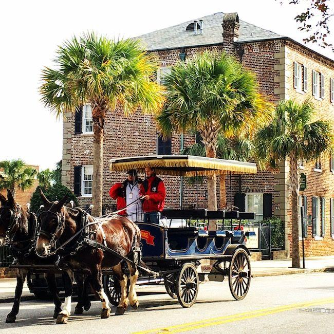 A List of Great Places to Eat in Charleston  The Sophisticated Life