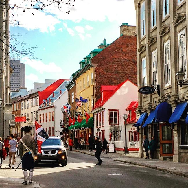 quebec city facts, 15 Fun facts about Quebec City, Quebec province, Canada