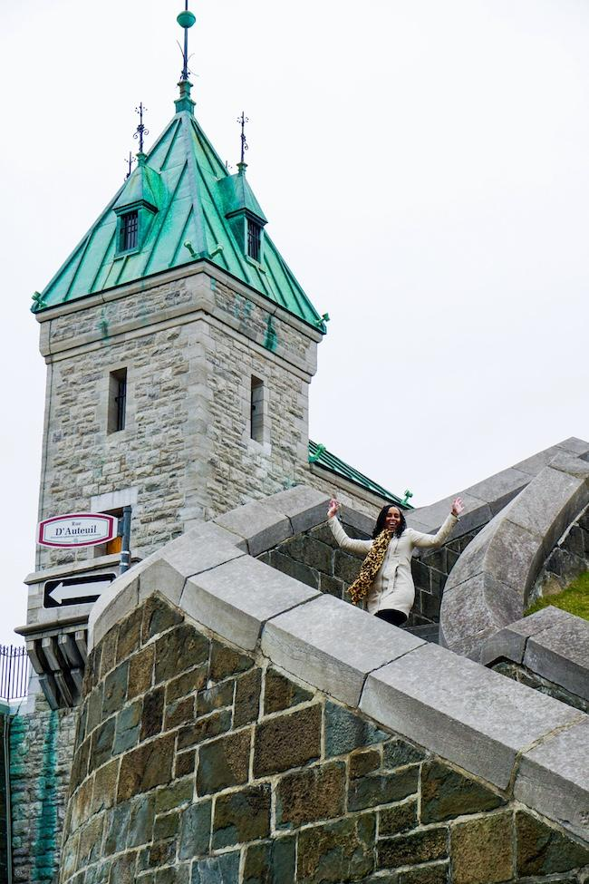 15 Fun facts about Quebec City, Quebec province, Canada
