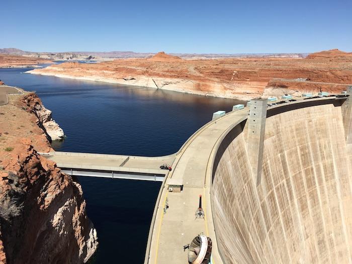 2-day itinerary for visiting Horseshoe Bend, Antelope Canyon & the Grand Canyon, Page Arizona, Arizona road trip
