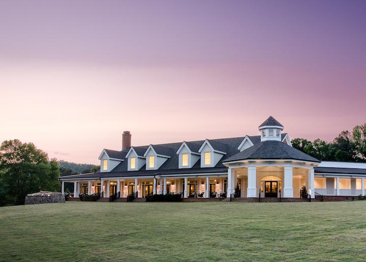 Barnsley Resort, Barnsley Estate, North Georgia, North Georgia resorts, Atlanta getaway, Atlanta road trip