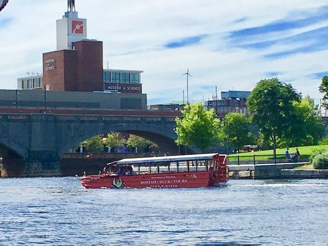 13 fun & interesting things to see & do in Boston during the summer