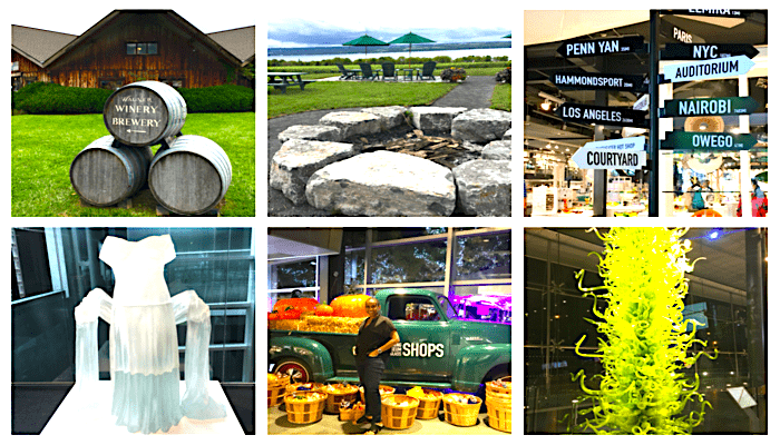 6 Amazing Reasons to Visit Finger Lakes & Corning New York, Corning Museum of Glass, Finger Lakes Wine Country, Seneca Lake Wine Trail
