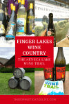 wine tasting in finger lakes wine country, wine tasting along the seneca lake wine trail, seneca lake wine trail guide, american wine regions, finger lakes wine country