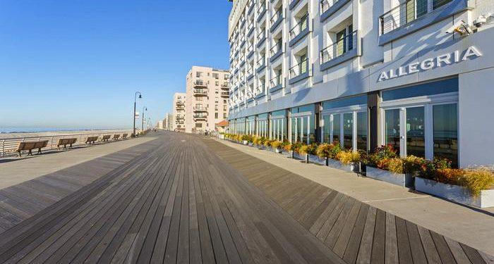 Long beach long island, boardwalk, allegria hotel, where to stay & eat in Long Island New York