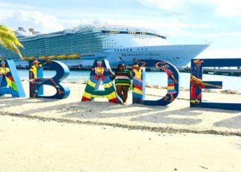 cruise tips for first-timers, first-time cruisers, guide to cruising, Labadee Haiti, Caribbean cruise, Royal Caribbean, cruise tips, cruise travel guide