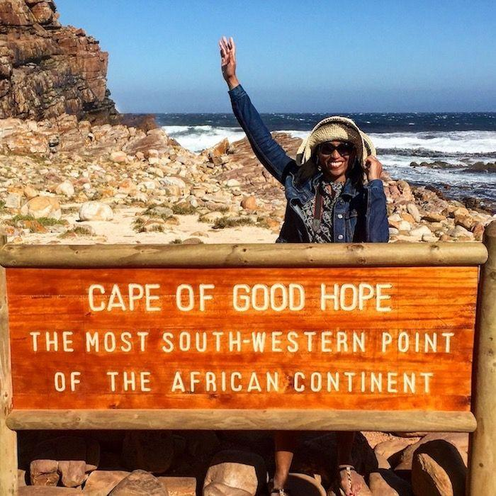 Cape of good hope, cape point, cape town, south africa, south africa travel guide for first time visitors
