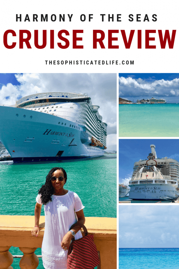 harmony of the seas cruise ship review, royal caribbean, cruising, caribbean cruise, oasis cruise ships