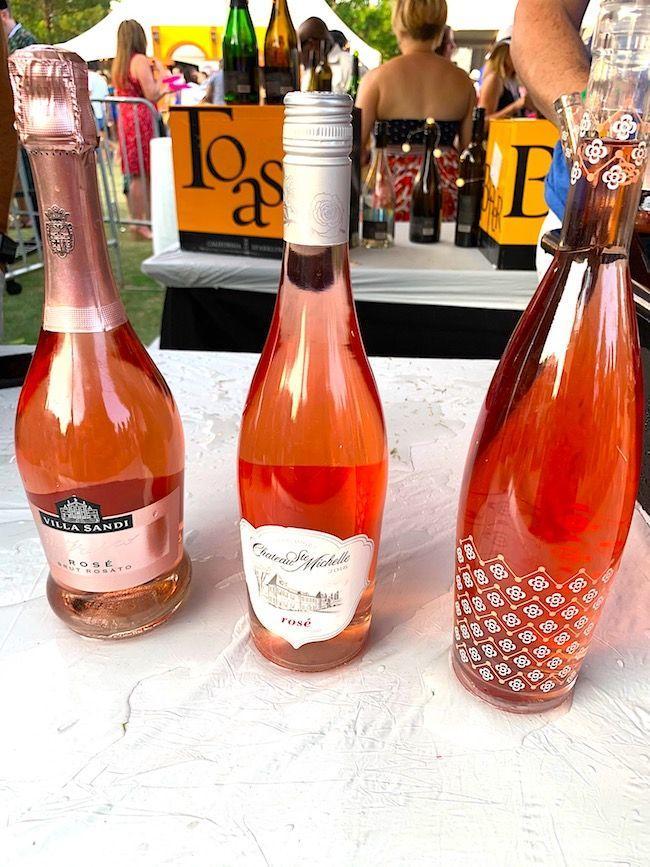 2019 atlanta food & wine festival, wine, southern food, spirits,