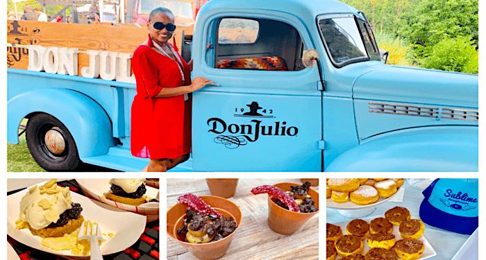 2019 Atlanta Food & Wine Festival, Atlanta restaurants, Southern food, food festivals, wine festivals
